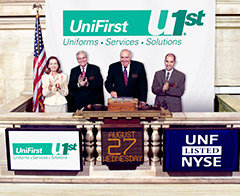 UniFirst corporate headquarters