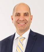 UniFirst CEO Steven Sintros