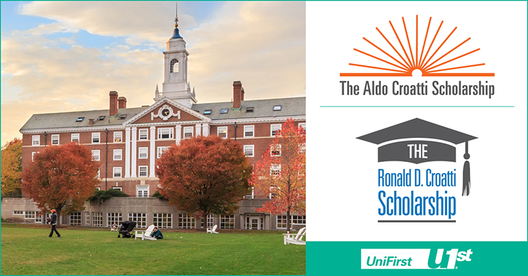 2018 Aldo Croatti and Ronald D. Croatti Scholarship Recipients