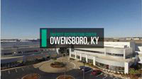 Owensboro Distribution Center Video