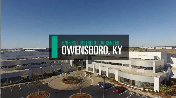 Video: Centralized Distribution Center in Owensboro, KY
