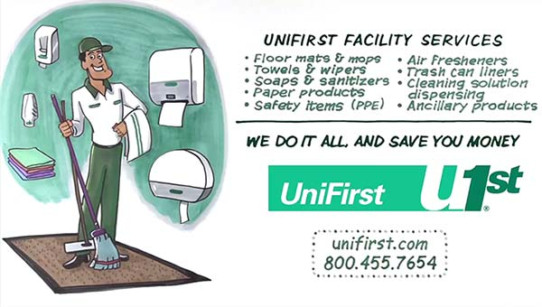 Video: UniFirst Facility Service Programs