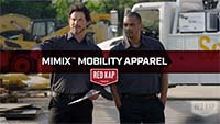 MIMIX Uniforms - Revolutionizing Workwear