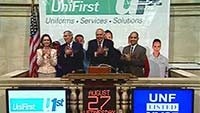 CEO Rings Bell at New York Stock Exchange Video