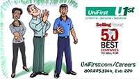 Sales Careers with UniFirst