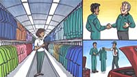 Uniform Inventory Management Video