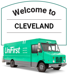 UniFirst Cleveland - Uniform Rental Services for OH Companies