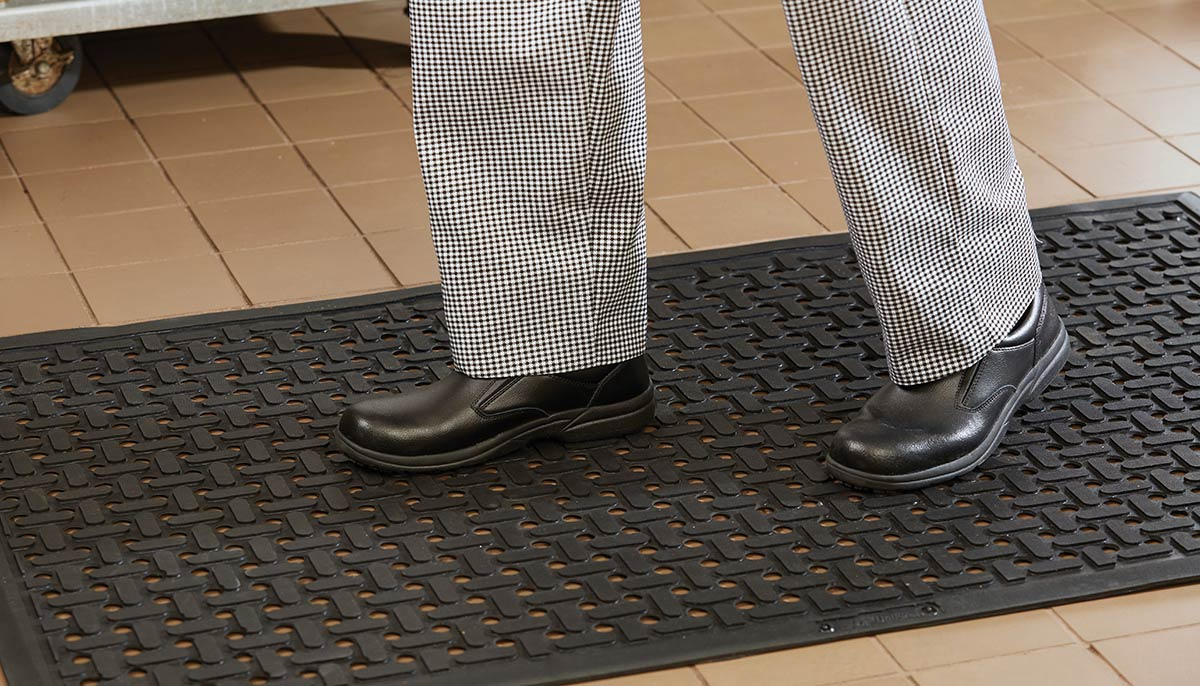 Comfort Plus Wet Area Safety Floor Mats Drainage Mats