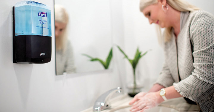 Hand Washing Hand Hygiene Facility Services