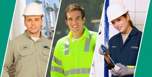 Safety and protective workwear
