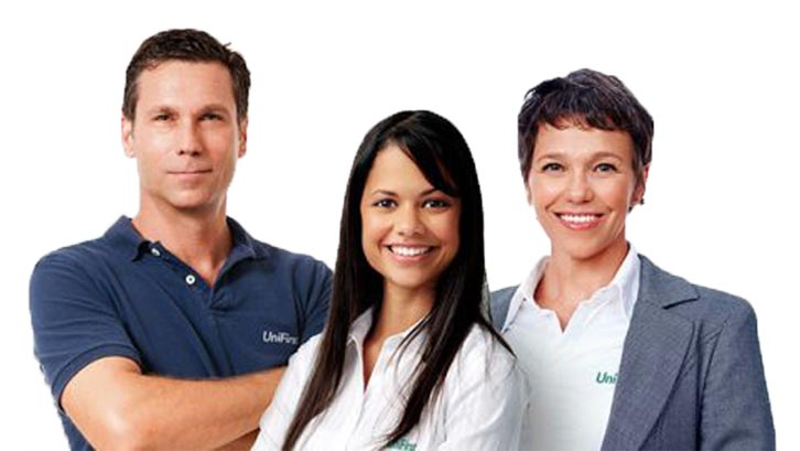 UniFirst employees