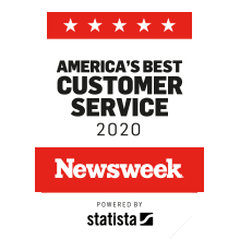 Newsweek: UniFirst One of America's Best Customer Service Providers