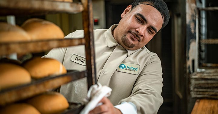 Haccp Gfsi Food Industry Clothing Uniforms Amp Services