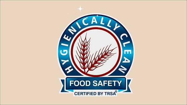 Video: TRSA Hygienically Clean Food Safety