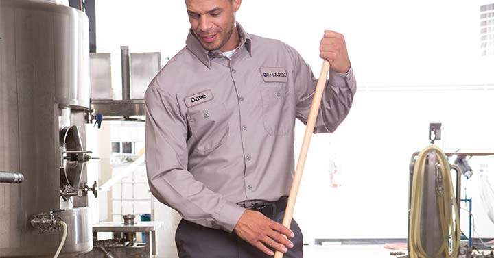 Janitorial Uniforms Maintenance Uniforms Amp Facility Services