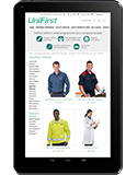 UniFirst Uniform Rental Catalog
