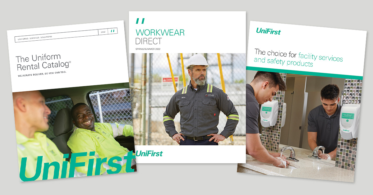 Uniform Supply Store & Catalogs, Shop for Workwear Online
