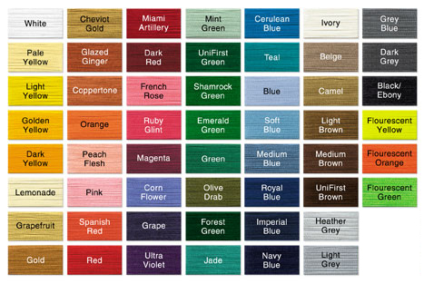 madeira embroidery thread color chart shop madeira embroidery - Madeira Color Chart