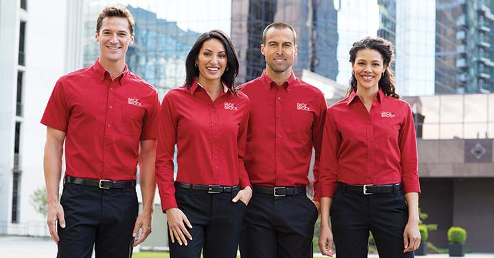Image result for company uniforms