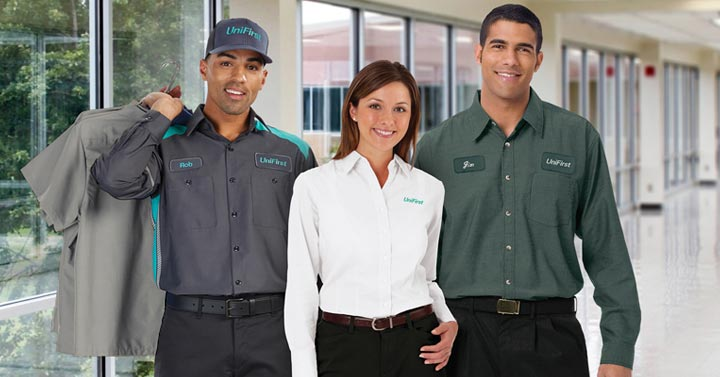 UniFirst customer service professionals ready to help