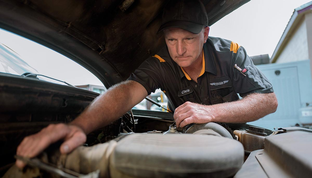 3316ad3b6 Uniform Work Shirts. Boost your professional image and maximize wearer  comfort